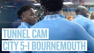 Video Gol Pertandingan Manchester City vs AFC Bournemouth
