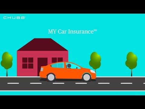 MY Car Insurance