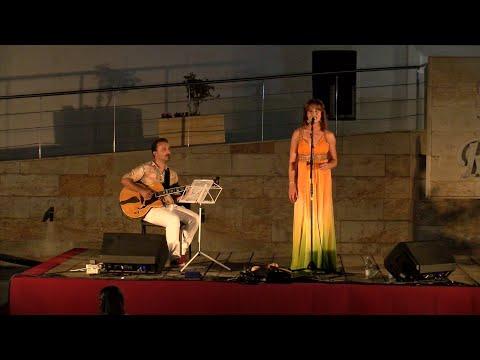 Cartaya Tv | Marta Santamaría presenta: Boleros y Bossa