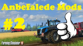Farming Simulator 15 - Anbefalede Mods #2 Machinery rental