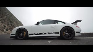 Joe Rogan's Sharkwerks Porsche GT3 RS - /DRIVE