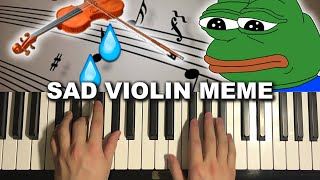Video HOW TO PLAY - Sad Romance - Thao Nguyen Xanh (Over the Green Fields OST)  (Piano Tutorial Lesson) download MP3, 3GP, MP4, WEBM, AVI, FLV Juni 2018