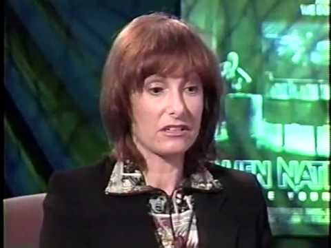 PT.1  Producer GALE ANNE HURD: MASTERS OF TASY