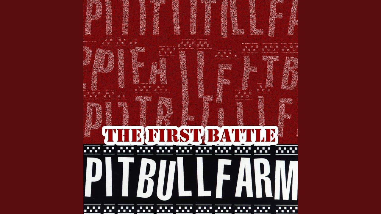 pitbullfarm army of asholes