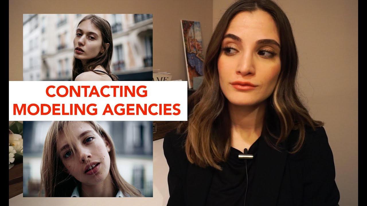 How To Contact A Modeling Agency as a Photographer - Fashion Photography