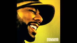 Common - Faithful Feat. Bilal & John Legend