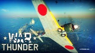 War Thunder #2 - Asy przestworzy : Xazax i Shaggy