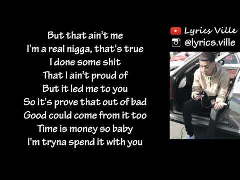 Every shorty... @uknowjayb (Lyrics)