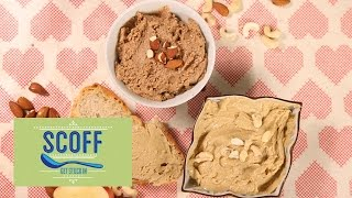 Homemade Nut Butters | We Heart Food