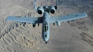 Hells bells A-10 warthog