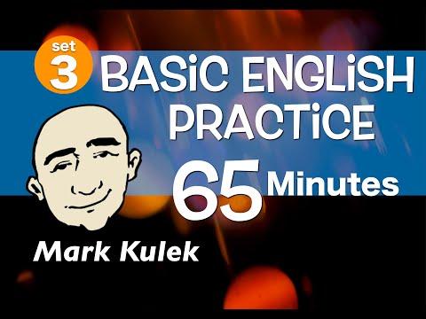 english-conversation-practice---65-minutes-with-mark-kulek-#3-|-english-for-communication---esl