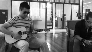 Tạ Quang Thắng - Funky Blues Guitar
