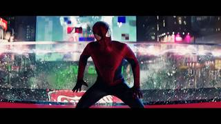Time Square Soundtrack Film Version - The Amazing Spider-Man 2