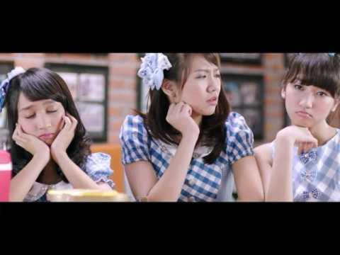 JKT48~Gingham Check [English Version]