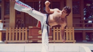 The Roots of Chinese Kenpo Vs. American Kenpo, 10th Degree Black Belt, Bart Vale