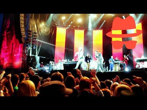 Jan Delay - Füchse live feat. Denyo und Samy Deluxe