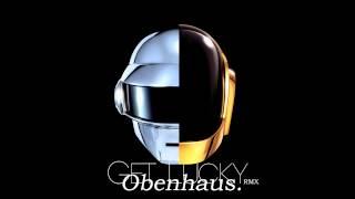 Daft Punk   Get Lucky (Obenhaus Remix)