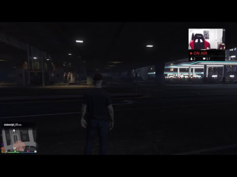 Gtav Online drunk attempt part 2