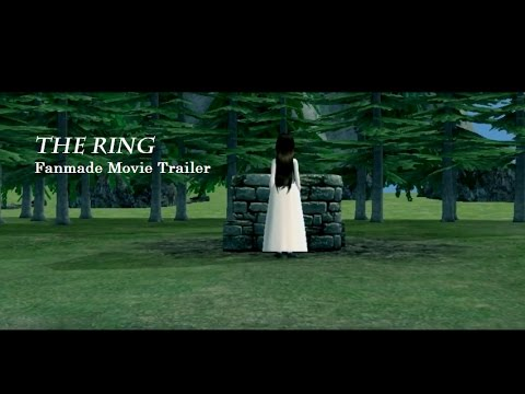 The Ring:  Sims 2 Machinima Trailer
