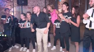 Hochzeit 10.09.16 Ulm Russia Italia Breakdance