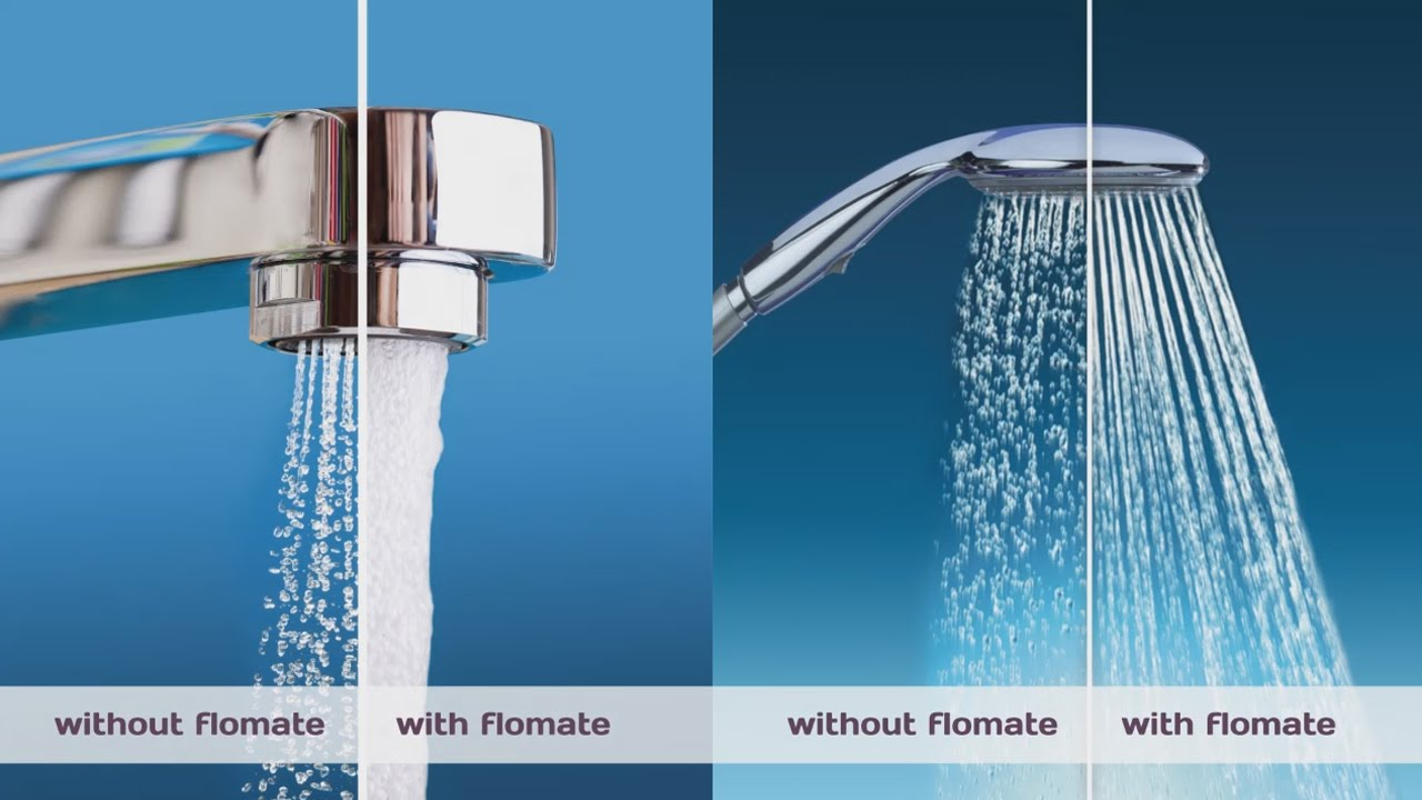 Stuart Turner Flomate - The Solution To Low Mains Water Pressure ...