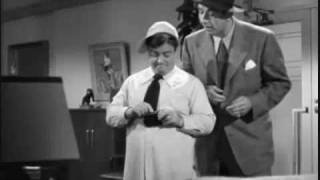 Abbott And Costello- You