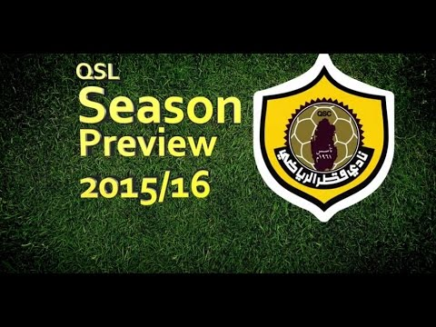 QSL Season Preview-2015/2016- Qatar Sports Club
