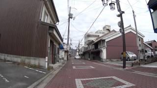 自転車で行く・旧街道~姫路市野里商店街~