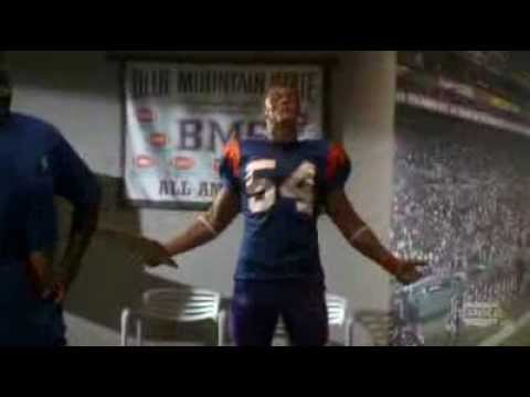 Blue Mountain State - John Elway