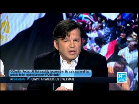 Egypt: a dangerous stalemate - THE DEBATE part 1