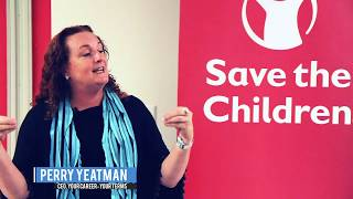 7. Do What's Right To Support Others in the Workplace | Perry Yeatman at Save the Children