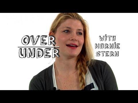 Marnie Stern - Over / Under