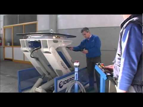 Sideros Engineering -