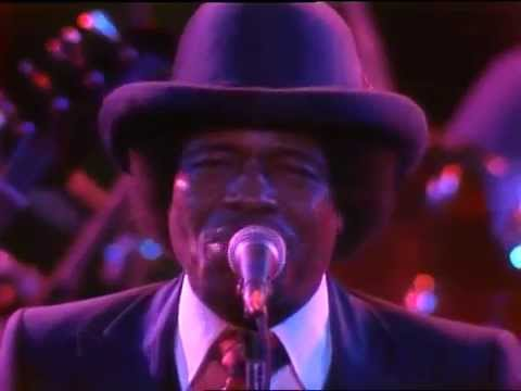 John Mayall & the Bluesbreakers - Don t Start Me Talkin' - 6/18/1982 (Official)