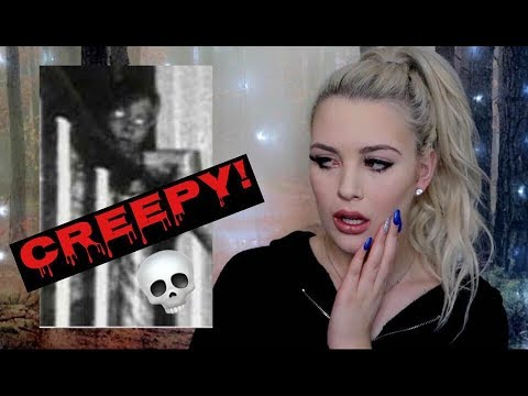 The Little Boy At The End Of My Hotel Bed...... | Paranormal Storytime