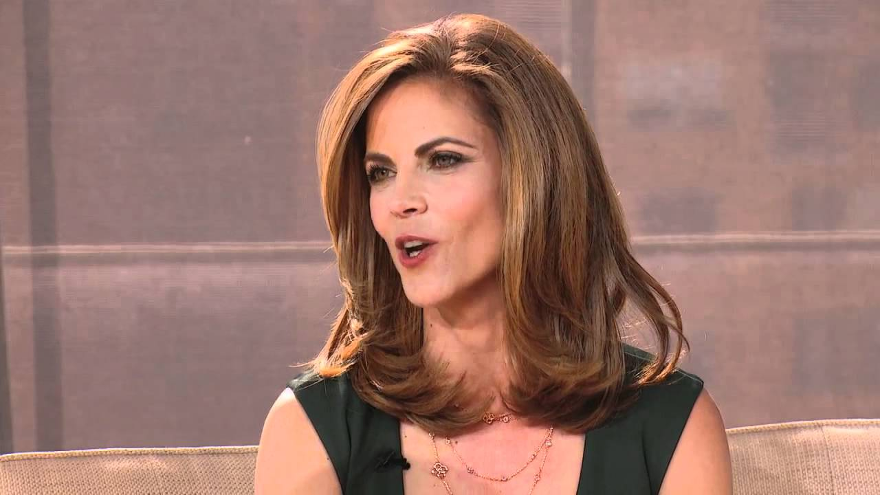 journalist natalie morales talks 'stranger danger'
