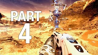 FAR CRY 5 LOST ON MARS DLC Gameplay Walkthrough Part 4 - Maze Runner - No Commentary