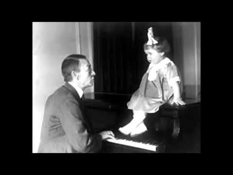 Rachmaninoff Musical moments