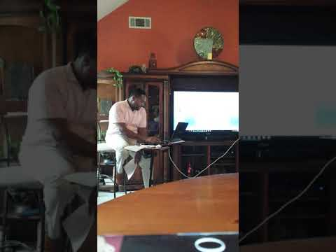 Dan. 5 God Is Sovereign Over Nations Part 2