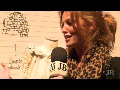 Andre Sank entrevista Cintia Dicker - JB