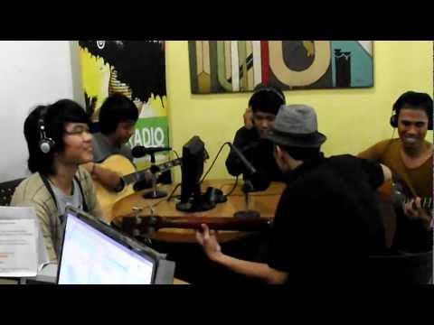 Tealova - Maaf Bila (Talkshow @Unisi Fm Yogyakarta).mp4