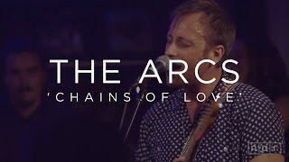 The Arcs: Chains Of Love | NPR MUSIC FRONT ROW