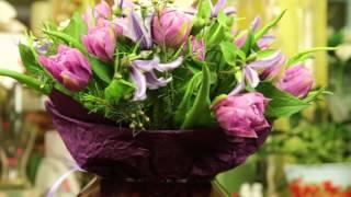 Доставка цветов и букетов по Киеву, Украине и миру. http://buket-express.ua/(, 2016-02-05T15:38:48.000Z)