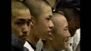 2000年埼玉県高校野球大会 川越高校対松山高校