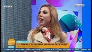 ANNALAURA GAUDINO domenica Luna Live del 26/2/2017