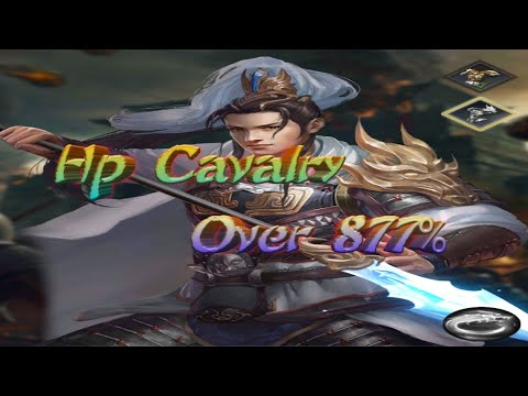 Clash Of King 2020 : Hp Cavalry