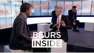Lukas Daalder ziet kansen in onrustige aandelenmarkten - #BeursInside