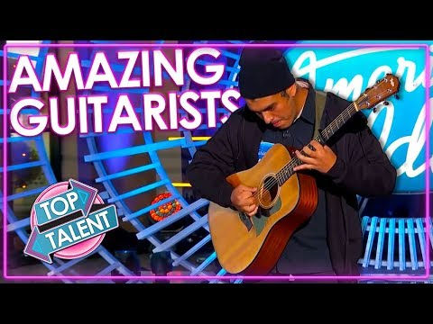 AMAZING Auditions That Shocked Judges Around The World | Top Talent