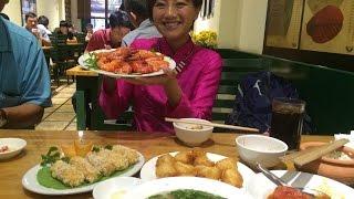【HBC】アジアとつながるガッチャンコジャーニー ベトナム編1(5/2放送) 福島和可菜 動画 16