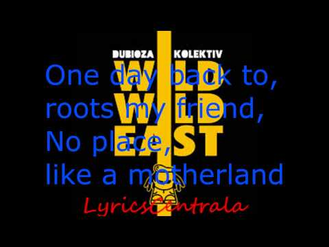 Dubioza Kolektiv USA Lyrics